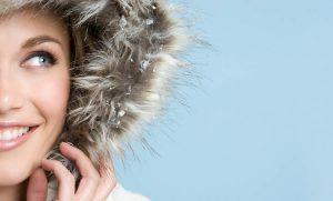 Φροντίστε το δέρμα σας ενόψει του χειμώνα